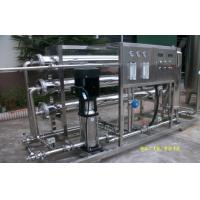 Stainless Steel Two Stage Ro Reverse Osmosis System Manufactures