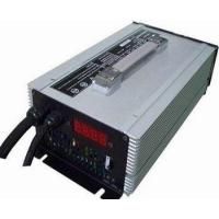 48v Forklift Battery Charger with 400Ah Standard Capacity and 58.4V Rated Voltage Manufactures