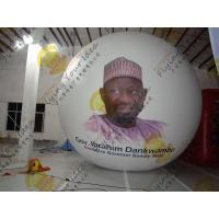 Political Events Personalised Helium Balloons Inflatable Strong Wind - Resistant Manufactures