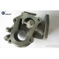Genuine CT 17201-30080 Turbocharger Turbine Housing for Toyota Hilux D4D / 2KD Manufactures