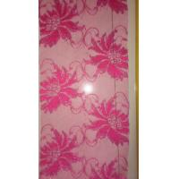 LACE FABRIC Manufactures
