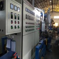 Buy cheap 65KW Wire Drawing Machine , Siemens Motor High Speed Wire Stripping Machine from wholesalers