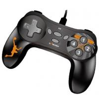 MINI 10 Button Digital Wireless Pc Gamepad Without Vibration Manufactures