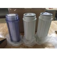 China Household Manual Flush Reverse Osmosis Water Filtration System Without Pump on sale