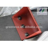 Customized Belt Type Vertical Cement Bucket Elevator Carbon Steel Material Manufactures