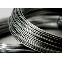 W-Re Wire MOCVD Heating Filaments Tungsten Rhenium Alloy Customized Size Manufactures