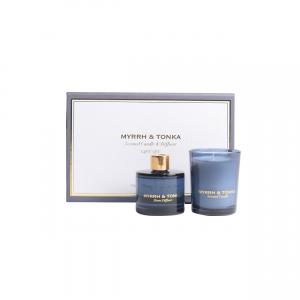 19.3x7.5x12.9CM Home Fragrance Gift Set Manufactures
