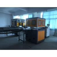 Powerful Automatic Visual Positioning Machine Easy Operation 32pcs/Min Manufactures