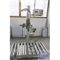 Single Head Viscous Oil Weighing Filling Machine Manufactures