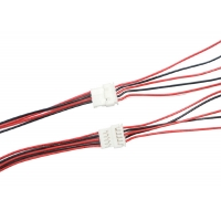 PVC Insulation 1.25mm 22AWG Towing Wire Harness Manufactures