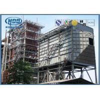 75T/h Circulating Fluidized Bed Boiler Desulfurization Function High Efficency Manufactures