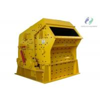 Large Capacity Jaw Crusher Equipment For Ore Mining / Construction Manufactures