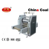 China BLTJ720 Non Woven Fabric Hot Stamping Foil Machine  BLTJ900 Vacuum Press Laminating Machine on sale