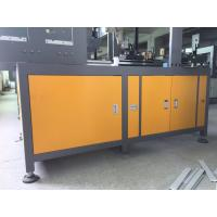 Firm Automatic Carton Box Making Machine For Rigid Box CE Certification Manufactures