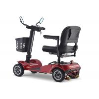 3 Wheel Handicapped Three Wheel Motorcycle Enclosed 125CC 2200*1160*1630mm Manufactures