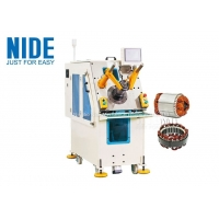 Compression Motor and Fan Motor Stator Automatic Coil Winding Inserter Manufactures