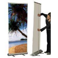 Roll-Up Banner Stand (POP-EP) Manufactures