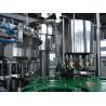 Buy cheap 5000BPH Glass Bottle Filling Line from wholesalers