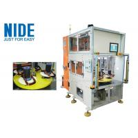 4 working stations stator automatic coil winding machine Manufactures