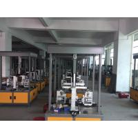 Accurate Sweet Box Manufacturing Machine Fully Automatic Low Noise Manufactures