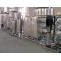 Reverse Osmosis Water Treatment Systems Silica Sand Filter Manufactures