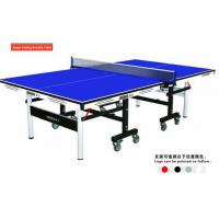 Best selling exercise equipment Outdoor SMC table tennis table Manufactures