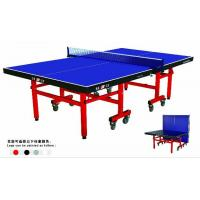 High quality cheap ping pong table /Table Tennis Manufactures