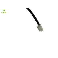 """PE Insulation PBT 32"""" LCD TV Cable With Bare Copper Conductor Manufactures"""