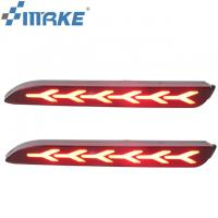 Wish Sienna Isf LED Rear Bumper Light Open Circuit Protection Safety Driving Manufactures
