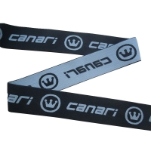 custom printed elastic waistband Nylon Elastic Jacquard Webbing for underwear Manufactures