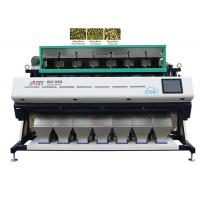 High Precision Industrial Sorting Machine For High Resolution Color Sorting Manufactures