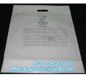 BIO BAGS, COMPOSTABLE SACKS, CORN BAGS, CORN STARCH BAGS Manufactures