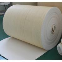 Polypropylene Needle Felt Filter Cloth Micron Filter Fabric 1.5mm - 3mm Thickness Manufactures