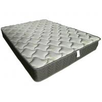 Buy cheap Knitted fabric plus bamboo charcoal pocket pocket spring mattress, eco-friendly from wholesalers