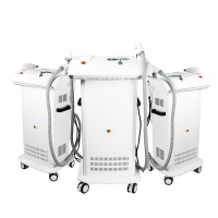 3000W Painless Ipl Pigment Removal Ipl+rf Beauty Equipment Manufactures