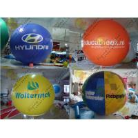 Indoor Shows Inflatable Advertising Balloon Manufactures