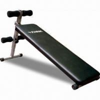 Sit-up Bench with 130 x 33 x 56cm Dimensions Manufactures