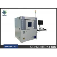 Buy cheap Micro Focus Electronics X Ray System SMT Electronics Internal Defects Control from wholesalers