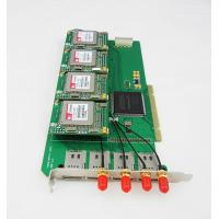 Newest 4 ports asterisk gsm card, goip ,gsm gateway Manufactures