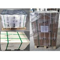 B40 0.425mm Ceramic Beads Abrasive Blasting Media For Stainless Steel Plate Manufactures