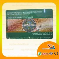 Buy cheap Plastic Membership Card Supplier from wholesalers