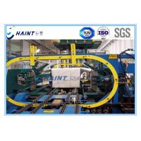 Buy cheap Pulp Baling Pulp Mill Machinery 245 Bales Per Hour With Automatic Control System from wholesalers