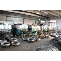 """Pure Zinc Wire for thermal spraying China Supplier 1/8"""" Wire Diameter Manufactures"""