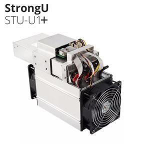 DCR Miner Bitcoin Mining Device StrongU STU-U1+ Hashrate 12.8Th/s Miner U1 Plus In Stock Manufactures