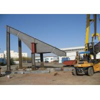 Indian Strong Structural Steel , Bracing Platform Heavy Steel Construction Manufactures