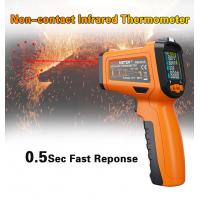 Fast Response Handheld Infrared Thermometer Non Contact Low Battery Indication Manufactures