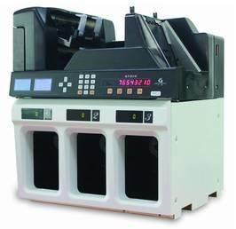 money sorting equipment Manufactures