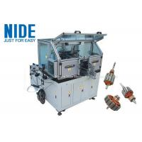 Automatic Electric Motor Armature Winding Machine Manufactures