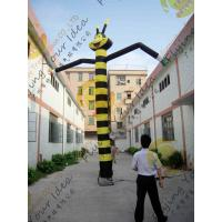 Custom Inflatable Sky Dancer Cloth for Advertising Events EN71 Manufactures