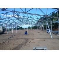 Welding And Flame Cutting Steel Structure Construction Manufactures